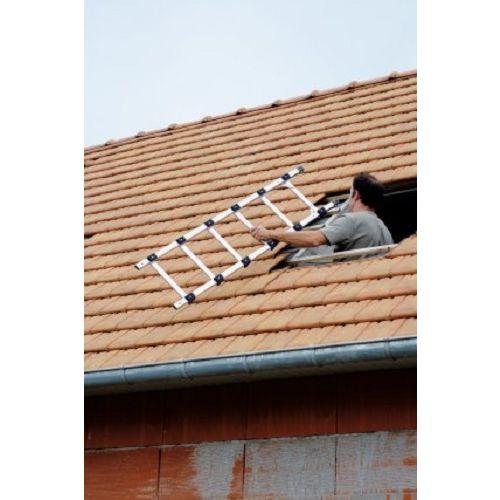 Pack échelle toit Tubesca-Comabi Klipéo photo du produit Secondaire 5 L