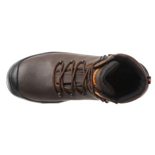 Chaussures de sécurité hautes Coverguard Topaz S3 SRC HRO photo du produit Secondaire 2 L