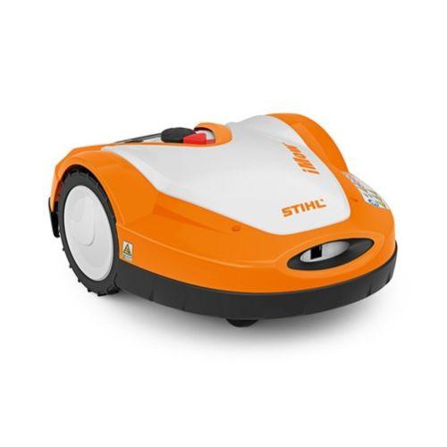 Robot de tonte RMI 632 C série 6 iMOW® - STIHL - 6309-012-1420 pas cher