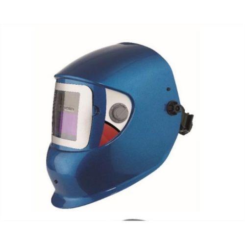 Casque de soudage WH40 Elément 9-13 EXT Bleu photo du produit