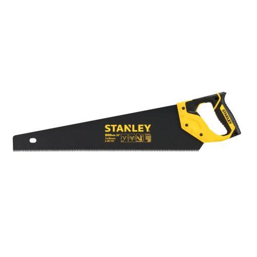 Scie Jet Cut coupe débit grosse section 500mm - STANLEY - 2-20-151 pas cher Principale L