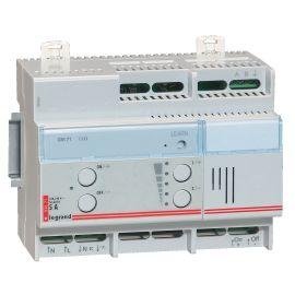 Télévariateur lexic pour sources incandescentes, halogènes - 1000 w - 6 modules pas cher