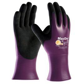 Gants de travail tricoté Nylon/Lycra® ATG MaxiDry® Oil™ pas cher