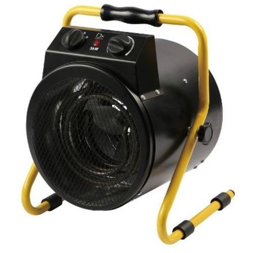 Canon à chaleur de chantier DREXON 924300 photo du produit Principale L