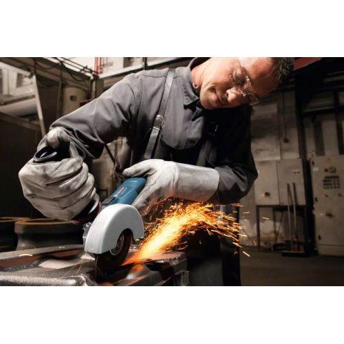 Meuleuse angulaire Bosch GWS 13-125 CI Professional photo du produit Secondaire 1 L