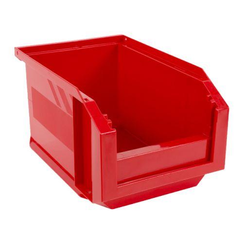 Bac à bec série European - rouge - 8,0 L - NOVAP - 5140055 pas cher