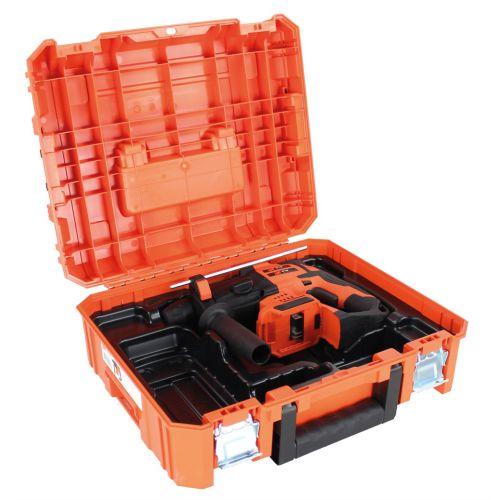 Perforateur piqueur SDS+ sans-fil Spit D18 18 V nu + coffret Keybox photo du produit Secondaire 2 L