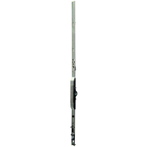 Crémone d'oscillo-battant F7.5 sans rampe L 2190mm côte D 800mm - FERCO - G-22152-00-0-1 pas cher Secondaire 2 L