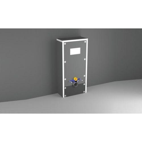 Habillage universel Lazer Panodur Easy Bati Technic pour WC bâti support photo du produit Secondaire 1 L