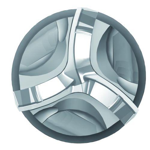 Foret béton SDS-Max diamètre 16 x 340 mm longueur utile 200 mm - multitaillants XT3 - SPIT - 225099 pas cher Secondaire 1 L