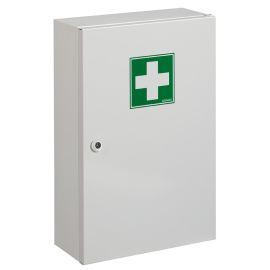 Armoire à pharmacie Rossignol à une porte Clinix pas cher