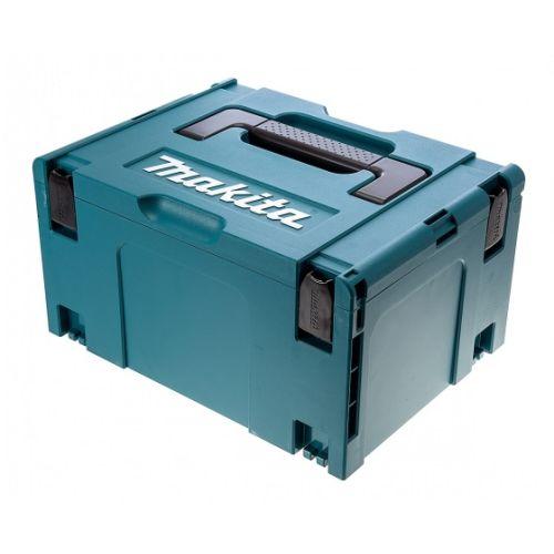 Meuleuse 18V à variateur 125 mm (2x5AH) en coffret MAKPAC - MAKITA - DGA517RTJ pas cher Secondaire 3 L