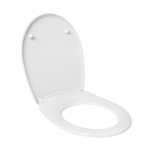 Abattant WC thermodur Garis avec frein de chûte Nova+ photo du produit