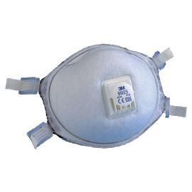 Masques respiratoires spécial soudage 9925 photo du produit
