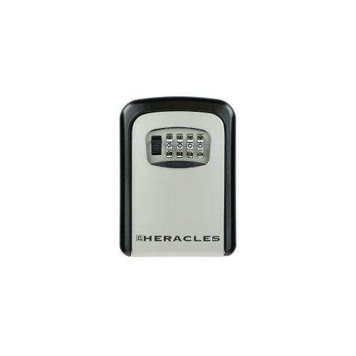Coffres à clés à code à fixer Héraclès Herabox photo du produit Secondaire 2 L
