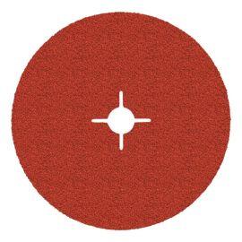 Disque fibre céramique 3M™ 787C photo du produit Principale M