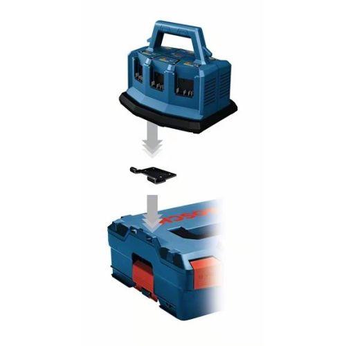 Chargeur de batteries GAL 18V6-80 6 baies
