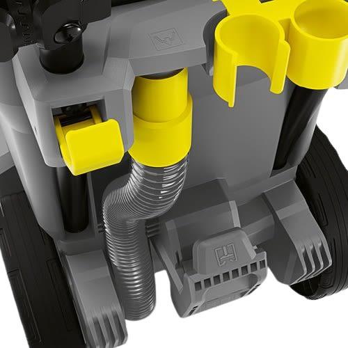 Aspirateur eau et poussières NT 50/1 Tact Te L 1380 W avec accessoires - KARCHER - 11484110 pas cher Secondaire 2 L