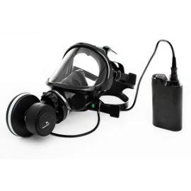 Masque de protection respiratoire à ventilation assistée 3M POWERFLOW™ 7900PF photo du produit