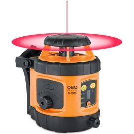 Laser Geo Fennel FL 190A + trepiéd + mise en coffret photo du produit