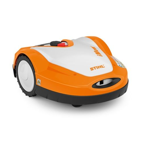 Robot de tonte RMI 632 C série 6 iMOW® - STIHL - 6309-012-1420 pas cher Secondaire 4 L