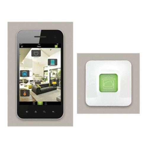 Box domotique + application pour objets connectés photo du produit