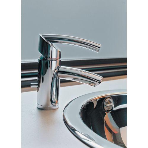Mitigeur de lavabo taille S Tenso photo du produit Secondaire 2 L