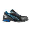 Chaussures de sécurité basses Rio S3 SRC pointure 45 - PUMA - 642750-T.45 pas cher