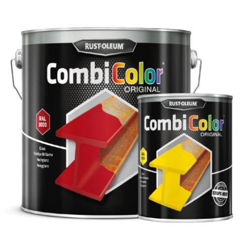 Primaire de protection et finition Rust-Oleum CombiColor® Original photo du produit