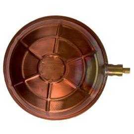 Boule pour robinet flotteur GARIS photo du produit