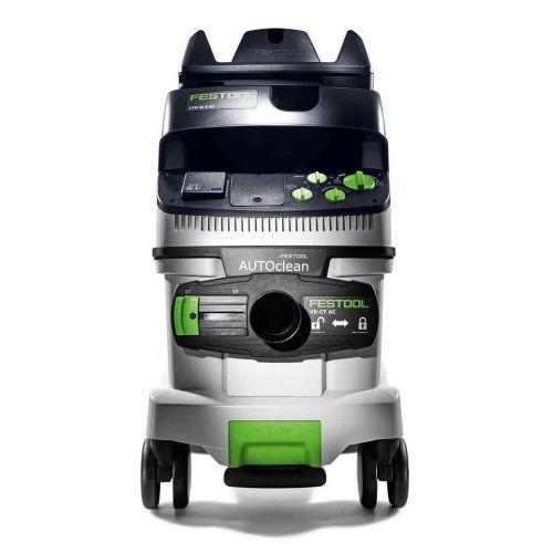 Aspirateur Festool CleanTec CTM 36 E AC-Planex 1200 W photo du produit Secondaire 2 L