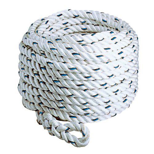 Corde pour antichute RLX photo du produit