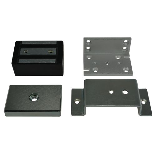 Ventouse compacte pour meubles Izyx EMS170C photo du produit Principale L