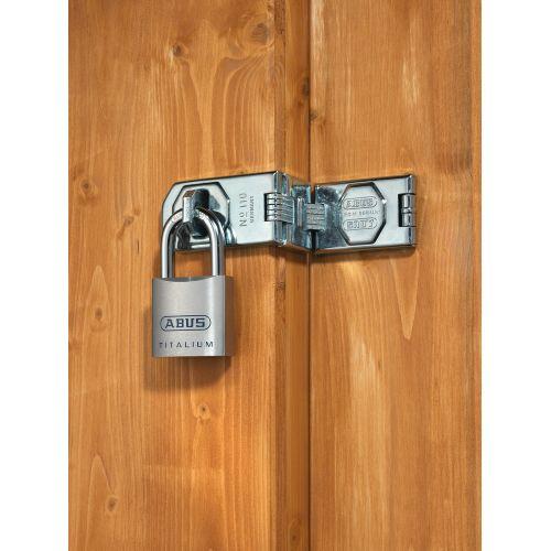 PORT-CAD 155x45MM 110-155 photo du produit Secondaire 1 L