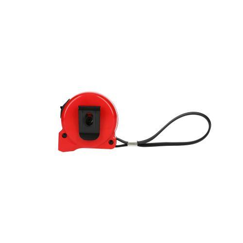 Mètre ruban 3 m x 16 mm 'Red Tape' - HANGER - 100021 pas cher Secondaire 10 L