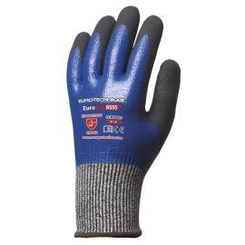 Gants anti-coupure nitrile Eurotechnique Eurocut N555 pas cher Principale M