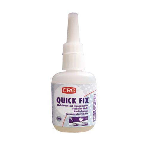 QUICK FIX - Colle instantanée photo du produit