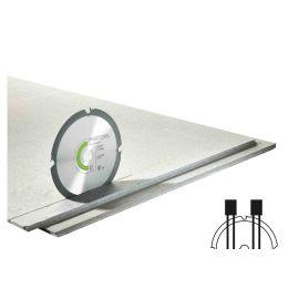 Lame de scie circulaire diamant Festool Abrasif Materials DIA 160x1,8x20 F4 pas cher Principale M