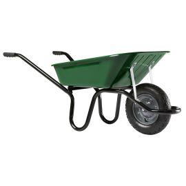 Brouette Haemmerlin AKTIV Premium à roue gonflée photo du produit Principale M