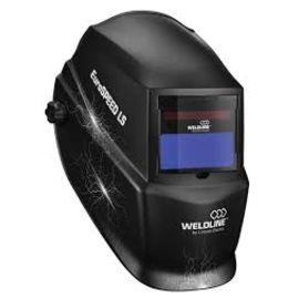 Masque SAF-FRO LCD EUROSPEED LS photo du produit