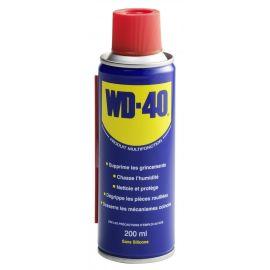 Dégrippant WD-40 multi-usage photo du produit