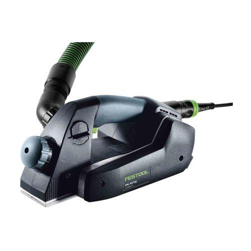 Rabot EHL 65 EQ-Plus 720 W en coffret SYSTAINER T-LOC SYS 2 - FESTOOL - 576601 pas cher Secondaire 1 L