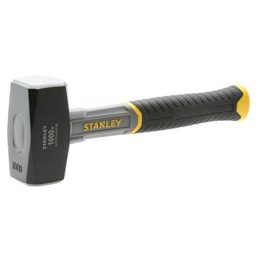 Massette manche fibre de verre - STANLEY - STHT0-54128 pas cher