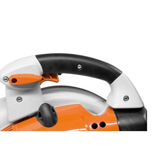 Souffleur à main thermique BG 86 - STIHL - 4241-011-1753 pas cher Secondaire 1 L