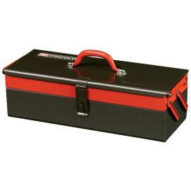 Boîte à outils métallique 2 cases Facom BT.6A photo du produit Principale M