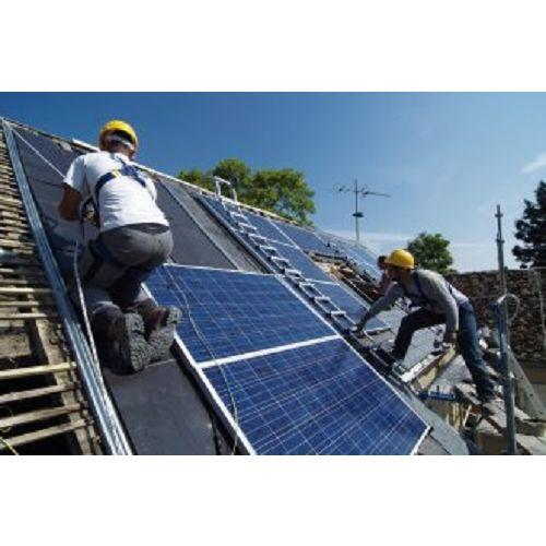 Pack échelle toit Tubesca-Comabi Klipéo photo du produit Secondaire 6 L