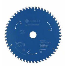 Lames de scie circulaire Bosch Expert for Alimunium pour scies sans-fil pas cher Principale M