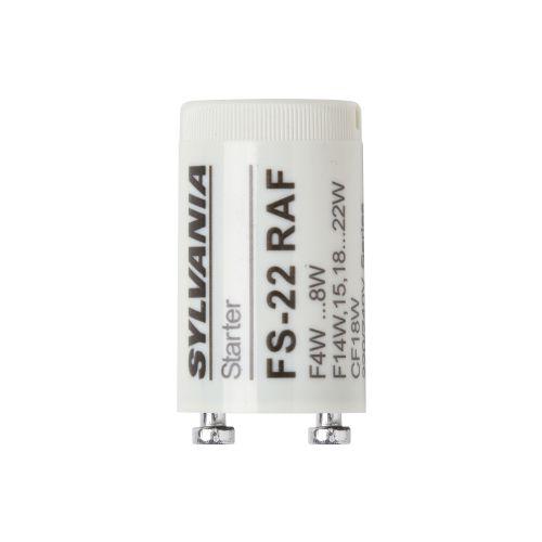 Starters standards pour tubes fluorescents photo du produit Secondaire 3 L
