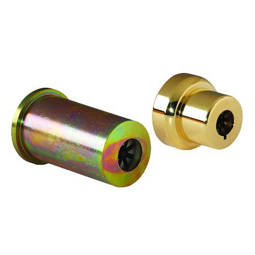 Jeu de cylindre à double pompe HB longueur de 67.5mm à 7 ailettes - POLLUX - 970706 pas cher Principale L