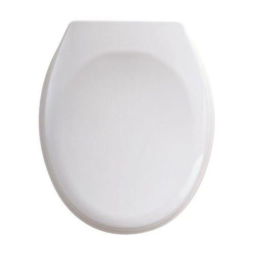 Abattant WC thermodur Tissot Pro RD 2 descente assistée photo du produit
